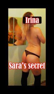 Saras secret