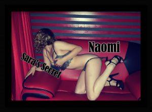 Naomi @ Saras Secret