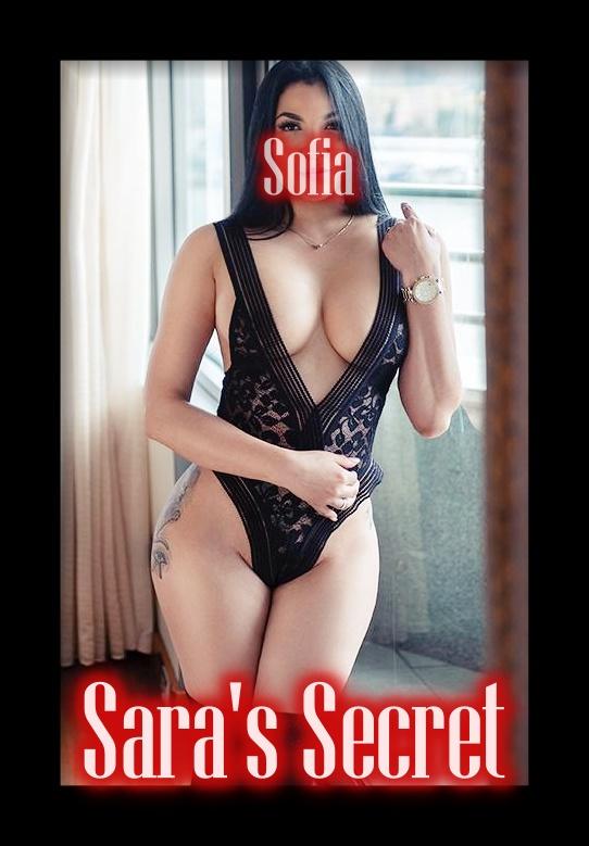 sofia sara's secret
